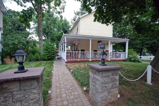 107 W Spring St, Somerville Boro, NJ 08876 (MLS #3727546) :: The Dekanski Home Selling Team