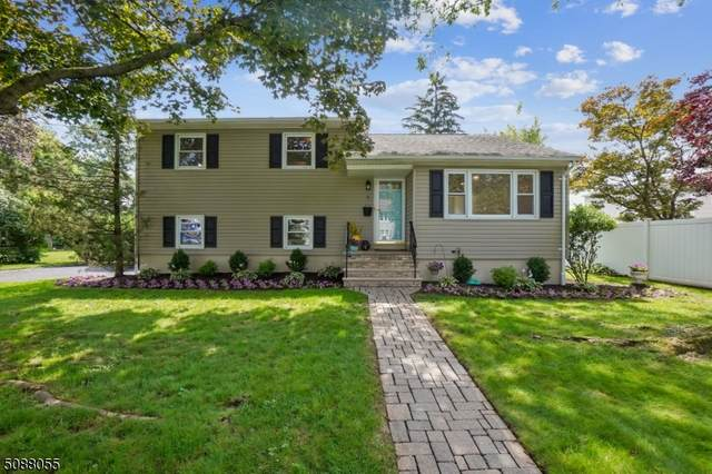 11 Winthrop Rd, Clark Twp., NJ 07066 (#3727555) :: Jason Freeby Group at Keller Williams Real Estate