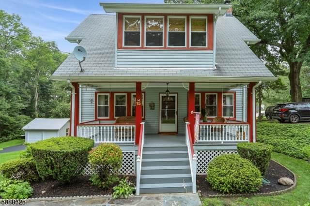 15 Winona Ave, Lincoln Park Boro, NJ 07035 (MLS #3727566) :: SR Real Estate Group