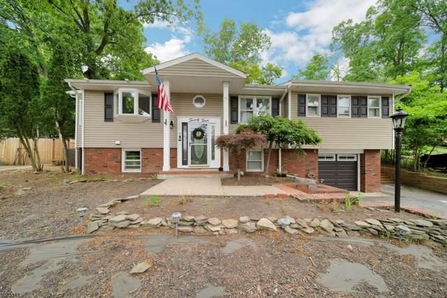 23 Seneca Ave, Rockaway Twp., NJ 07866 (MLS #3727573) :: SR Real Estate Group