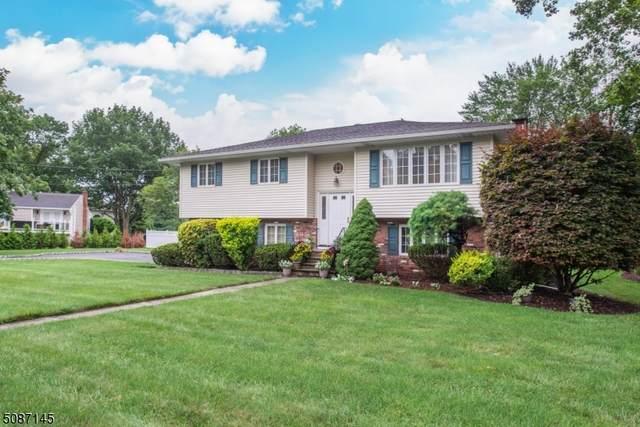 183 Andover Dr, Wayne Twp., NJ 07470 (MLS #3727579) :: The Karen W. Peters Group at Coldwell Banker Realty