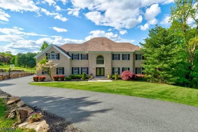 18 Jarombek Dr, Montville Twp., NJ 07082 (MLS #3727583) :: SR Real Estate Group