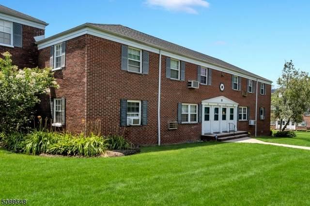 11 W Roselle Ave C, Roselle Park Boro, NJ 07204 (MLS #3727588) :: Zebaida Group at Keller Williams Realty