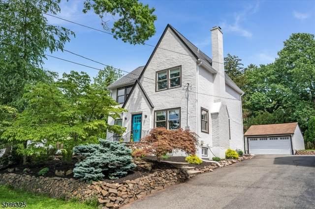 117 Elmwood Rd, Verona Twp., NJ 07044 (MLS #3727592) :: Kiliszek Real Estate Experts