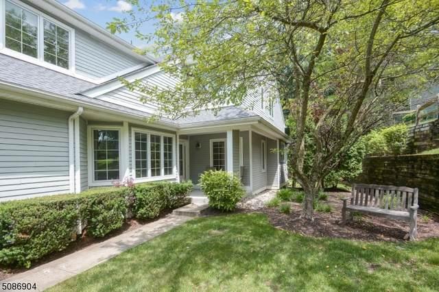 2 Hixson Ct, Montville Twp., NJ 07045 (MLS #3727616) :: SR Real Estate Group
