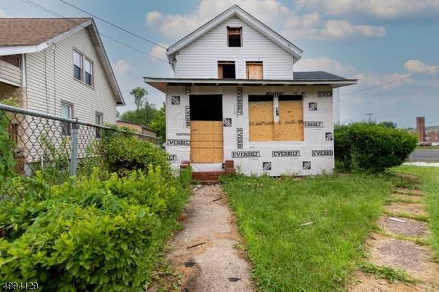 197 Davenport St, Somerville Boro, NJ 08876 (MLS #3727631) :: The Dekanski Home Selling Team