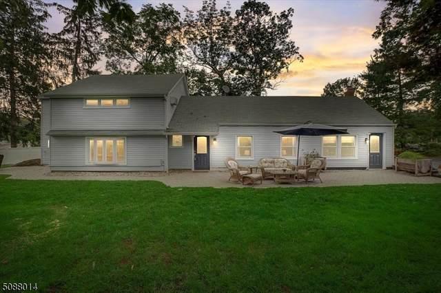 34 Ridgedale Ave W, East Hanover Twp., NJ 07936 (MLS #3727636) :: SR Real Estate Group