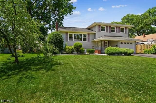 77 Stanton St, Clark Twp., NJ 07066 (MLS #3727653) :: Kiliszek Real Estate Experts