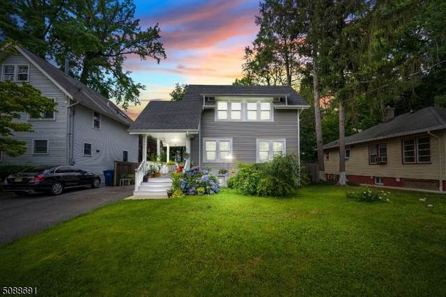 149 Fairmount Ave, Hackensack City, NJ 07601 (MLS #3727660) :: Stonybrook Realty