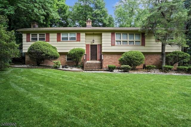 84 White Oak Ridge Rd, Millburn Twp., NJ 07078 (MLS #3727665) :: Zebaida Group at Keller Williams Realty