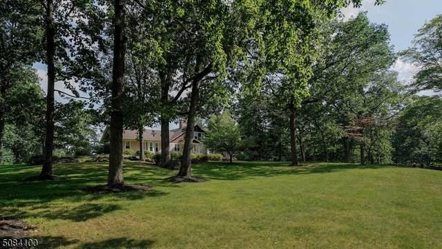 84 Hillcrest Rd, Bridgewater Twp., NJ 08836 (MLS #3727666) :: Stonybrook Realty