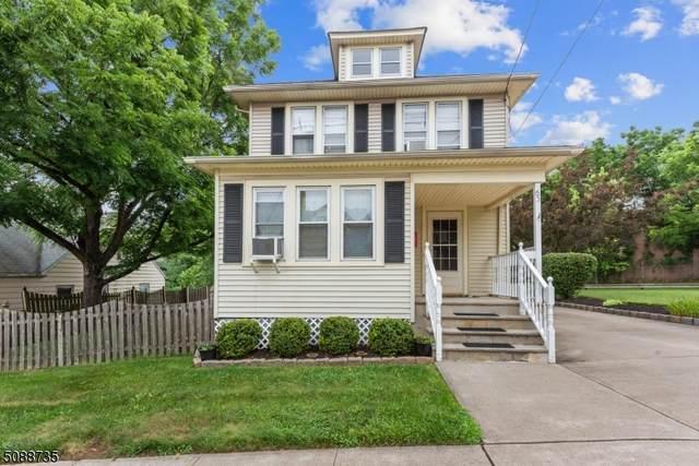 65 Carlton St, Edison Twp., NJ 08837 (MLS #3727670) :: Stonybrook Realty