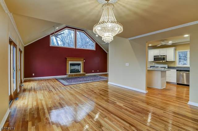 74 Two Bridges Rd, Montville Twp., NJ 07082 (MLS #3727681) :: SR Real Estate Group