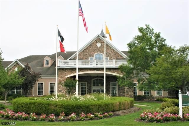 6 Quarry Dr C2, Woodland Park, NJ 07424 (MLS #3727685) :: Stonybrook Realty