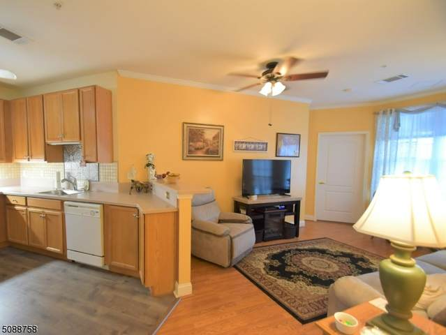 8111 Sanctuary Blvd #8111, Riverdale Boro, NJ 07457 (MLS #3727688) :: The Karen W. Peters Group at Coldwell Banker Realty
