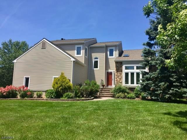 802 Ten Eyck Ct, Hillsborough Twp., NJ 08844 (MLS #3727690) :: Kiliszek Real Estate Experts