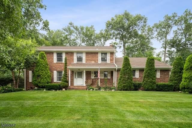 18 Knollwood Rd, Hanover Twp., NJ 07981 (MLS #3727699) :: SR Real Estate Group