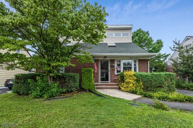 217 Liberty St, Woodbridge Twp., NJ 08863 (MLS #3727707) :: Kiliszek Real Estate Experts