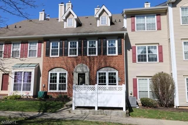 1618 Breckenridge Dr, Branchburg Twp., NJ 08876 (MLS #3727713) :: Corcoran Baer & McIntosh