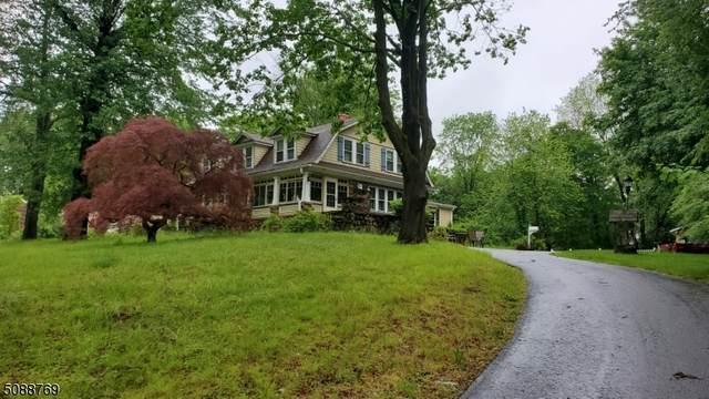67 Littleton Rd, Morris Plains Boro, NJ 07950 (MLS #3727718) :: Kiliszek Real Estate Experts