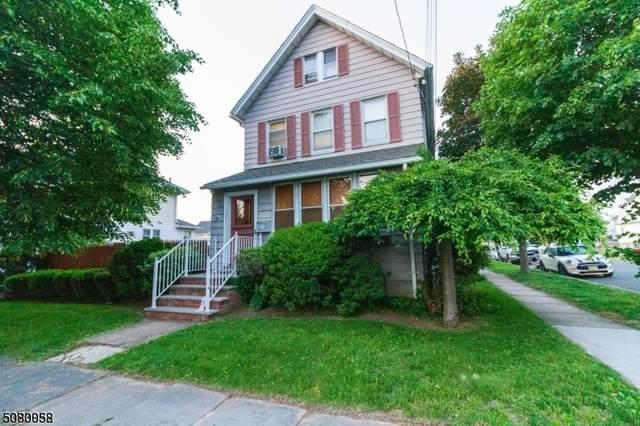 201 Pershing Ave, Roselle Park Boro, NJ 07204 (MLS #3727725) :: Stonybrook Realty