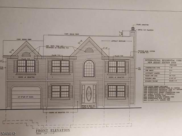 116 Lake Shore Dr, Parsippany-Troy Hills Twp., NJ 07034 (MLS #3727732) :: SR Real Estate Group