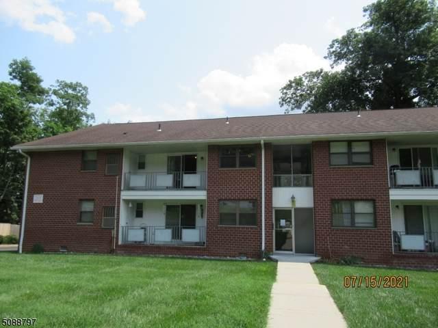 1300 Rock Ave M5 M5, North Plainfield Boro, NJ 07060 (MLS #3727755) :: Zebaida Group at Keller Williams Realty