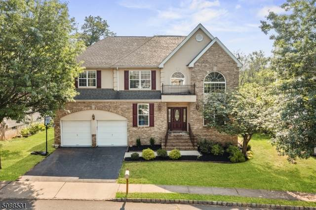17 Goldenrod Dr, Montgomery Twp., NJ 08502 (MLS #3727756) :: Caitlyn Mulligan with RE/MAX Revolution
