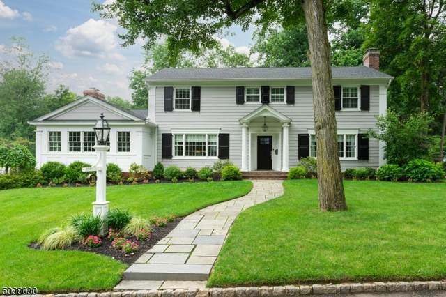 11 Tanglewood Dr, Summit City, NJ 07901 (MLS #3727762) :: Stonybrook Realty