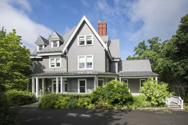 7 Edgewood Rd, Summit City, NJ 07901 (MLS #3727774) :: Team Braconi | Christie's International Real Estate | Northern New Jersey