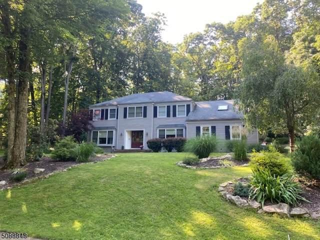 20 Rosewood Trl, Washington Twp., NJ 07853 (MLS #3727795) :: Coldwell Banker Residential Brokerage