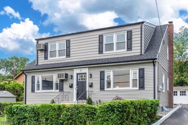 11 New St, Belleville Twp., NJ 07109 (MLS #3727797) :: Pina Nazario