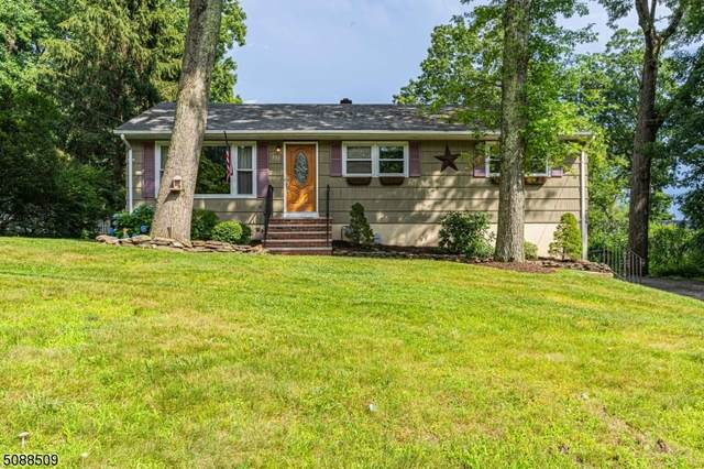 257 Ross Dr, Boonton Town, NJ 07005 (MLS #3727800) :: Compass New Jersey