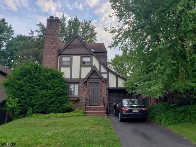685 Allwood Rd, Clifton City, NJ 07012 (MLS #3727805) :: Gold Standard Realty