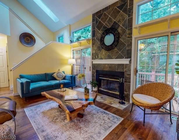 32 Rushmore Ln, Allamuchy Twp., NJ 07840 (MLS #3727810) :: Stonybrook Realty