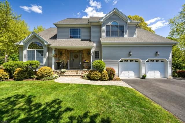 8 Matthew Ct, Randolph Twp., NJ 07869 (MLS #3727827) :: SR Real Estate Group