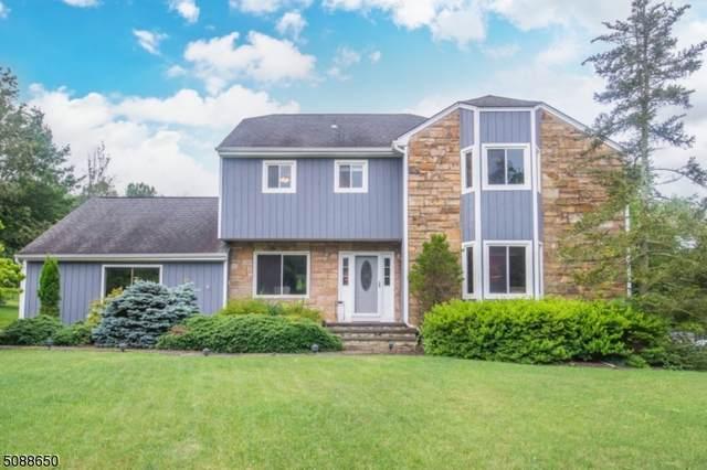 42 Knob Hill Rd, Washington Twp., NJ 07853 (MLS #3727838) :: Zebaida Group at Keller Williams Realty