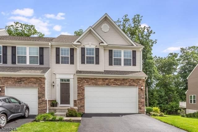 39 Woodland Way, Mount Arlington Boro, NJ 07856 (MLS #3727850) :: Gold Standard Realty
