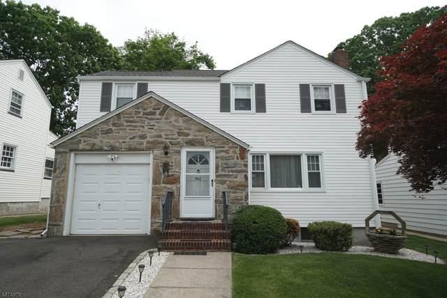 941 Rosemont Ave, Union Twp., NJ 07083 (MLS #3727863) :: Kiliszek Real Estate Experts