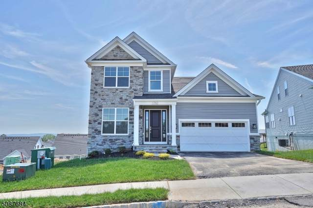 1752 Franklin Way, Pennsylvania, NJ 18104 (MLS #3727867) :: Kiliszek Real Estate Experts