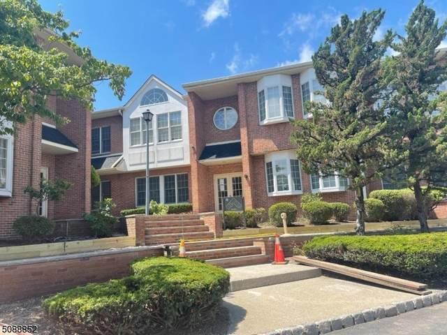 271 Route 46, Fairfield Twp., NJ 07004 (MLS #3727870) :: Stonybrook Realty