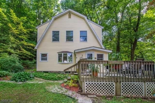 14 Freehold Ct, West Milford Twp., NJ 07421 (MLS #3727876) :: Kiliszek Real Estate Experts