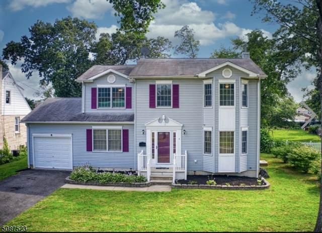6 Baldwin Ln, Willingboro Twp., NJ 08046 (MLS #3727882) :: Stonybrook Realty