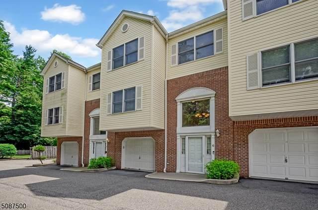 168 Roseland Ave #6, Caldwell Boro Twp., NJ 07006 (MLS #3727885) :: Pina Nazario