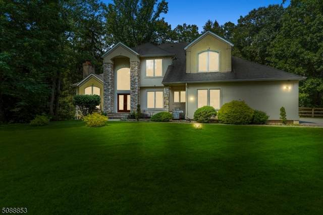 126 Current Dr, Andover Twp., NJ 07860 (MLS #3727897) :: Compass New Jersey