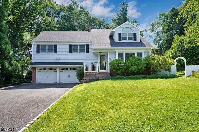 10 Hillside Ct, Morris Plains Boro, NJ 07950 (MLS #3727900) :: Kaufmann Realtors