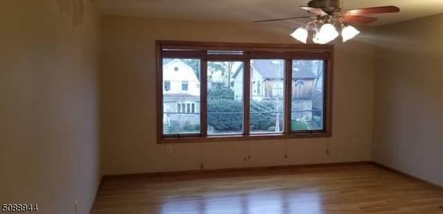 61 Eastern Way #8, Rutherford Boro, NJ 07070 (MLS #3727909) :: Corcoran Baer & McIntosh