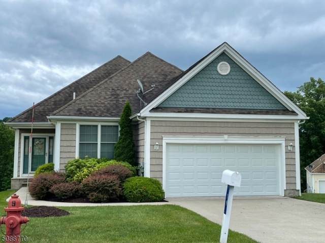 19 Gathering Rd, Wantage Twp., NJ 07461 (MLS #3727917) :: The Dekanski Home Selling Team
