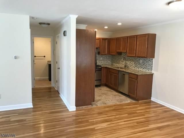 680 St Rt15 Unit 24, Jefferson Twp., NJ 07849 (MLS #3727921) :: The Dekanski Home Selling Team