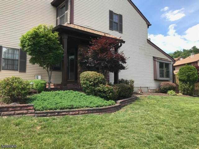 34 Bayberry Dr, Franklin Twp., NJ 08873 (MLS #3727922) :: Stonybrook Realty